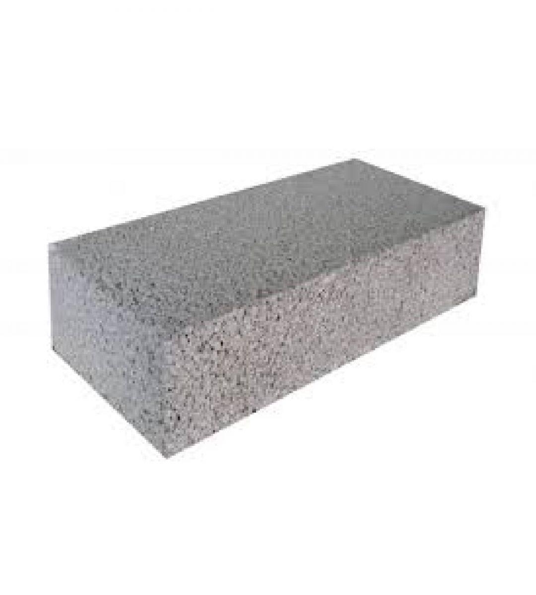 Gạch bê tông đặc xây tường