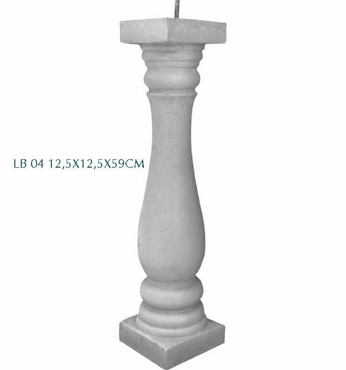 luc binh lb 04 12,5x12,5x59cm
