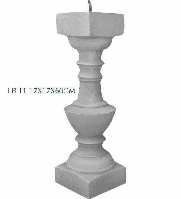 luc binh lb 11 17x17x60cm