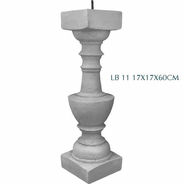 luc binh lb 11a 15x15x49cm