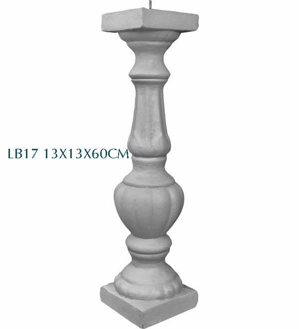 luc binh lb17 13x13x60cm