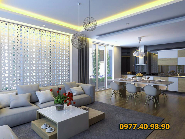 Vinhomes Golden River